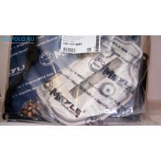 Фильтр АКПП + прокладка, Meyle 1001370001