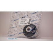 Сайлентблок переднего рычага (вертикальный/задний), Meyle 1004070043