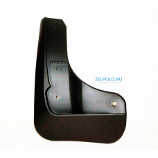 Передние брызговики (комплект), RIVAL 25804003