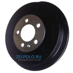 Тормозной барабан, VAG 6RU609617A