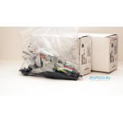 Ремкомплект крепления тормозных колодок, VAG 6RU698545A