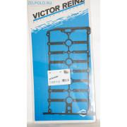 Прокладка клапанной крышки для VW Polo седан (Двигатель CWVA, CWVB 1,6 (90 л.с., 110 л.с.)), Victor Reinz 714281300