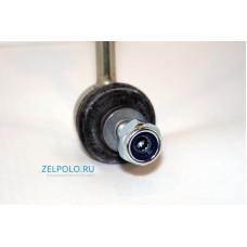 Стойка стабилизатора для VW Polo sedan (CFNA, CFNB 1,6), TRW JTS393