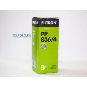 Фильтр топливный для VW Polo седан, Filtron PP8364