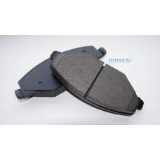 Передние тормозные колодки, SANGSIN SP1595