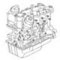 Двигатель CFNA, CFNB 1,6 (85 л.с., 105 л.с.)